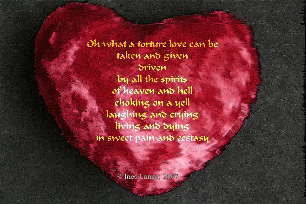 Love Torture